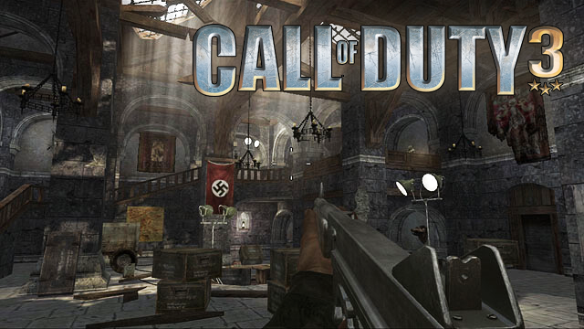 Call of Duty 3 [2006]