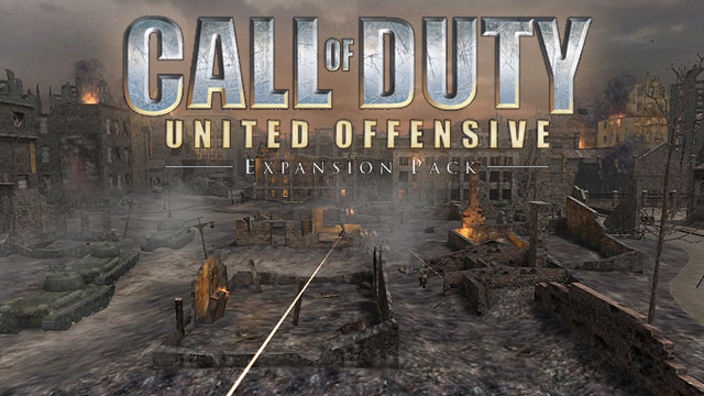 Call of Duty: United Offensive [2004]
