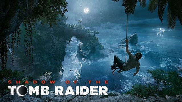 Shadow of the Tomb Raider [2018]